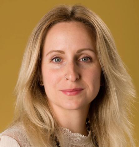 Picture of Jessica Medovich