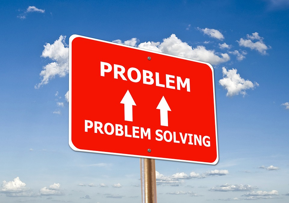 problem solving image