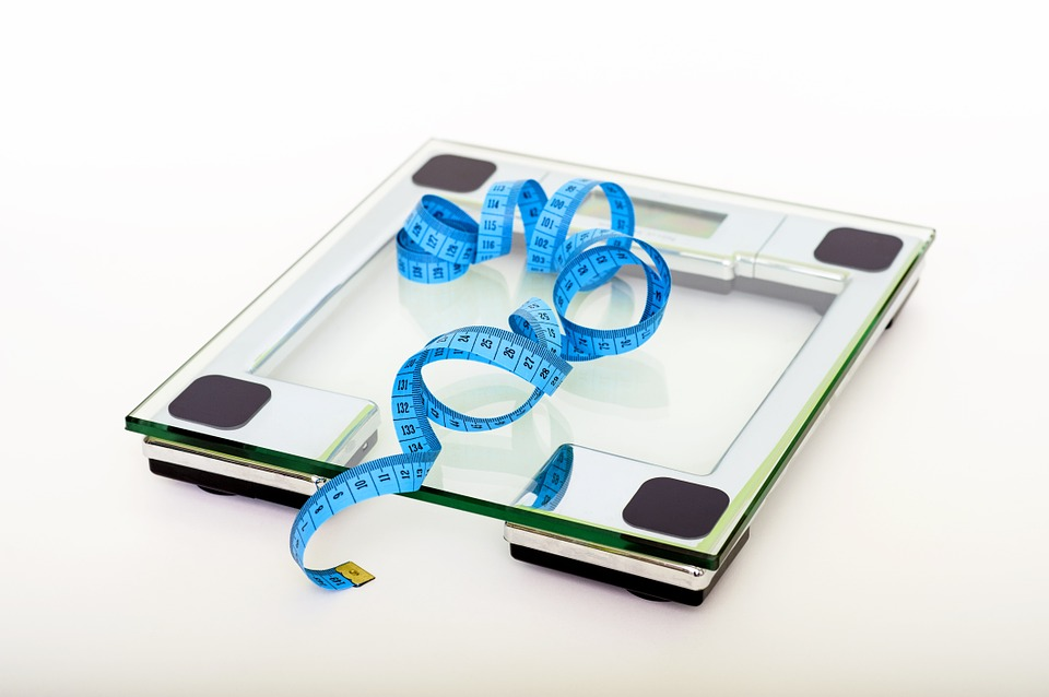 Scale and Measuring Tape Image