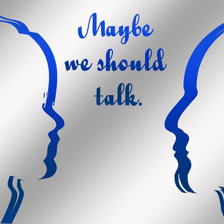 """maybe we should talk"" image"