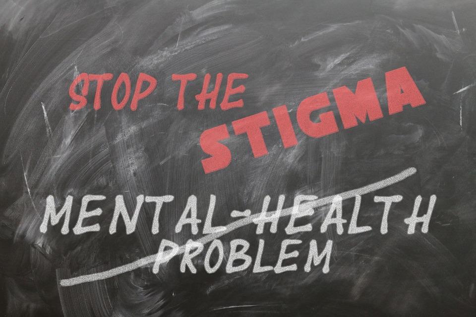 Stop the Stigma Image