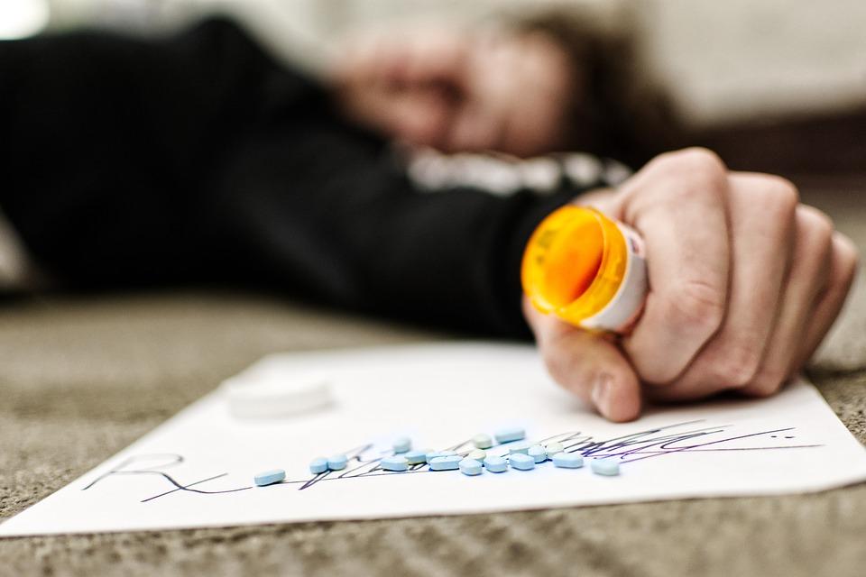 overdose image