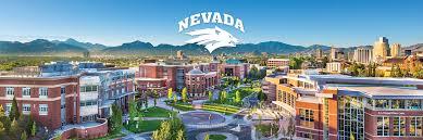 University of Nevada Campus Image