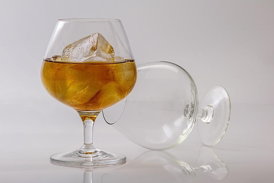 Liquor Glasses Image