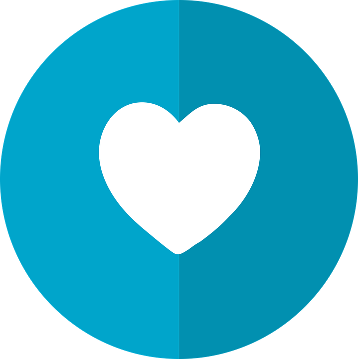 heart health icon image