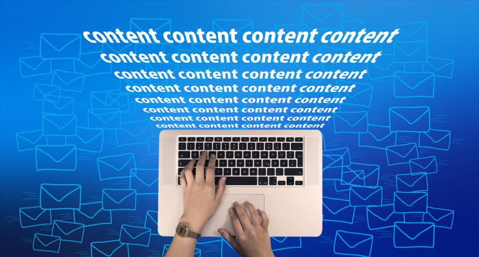 portal content