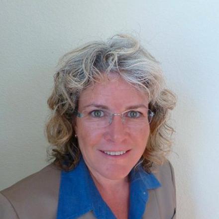 Christina Wafford
