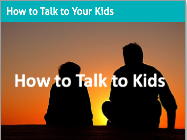 How to Talk to Kids image