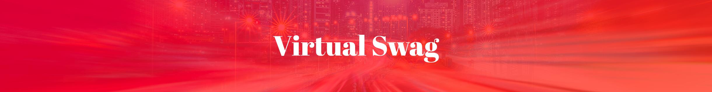 Virtual Swag
