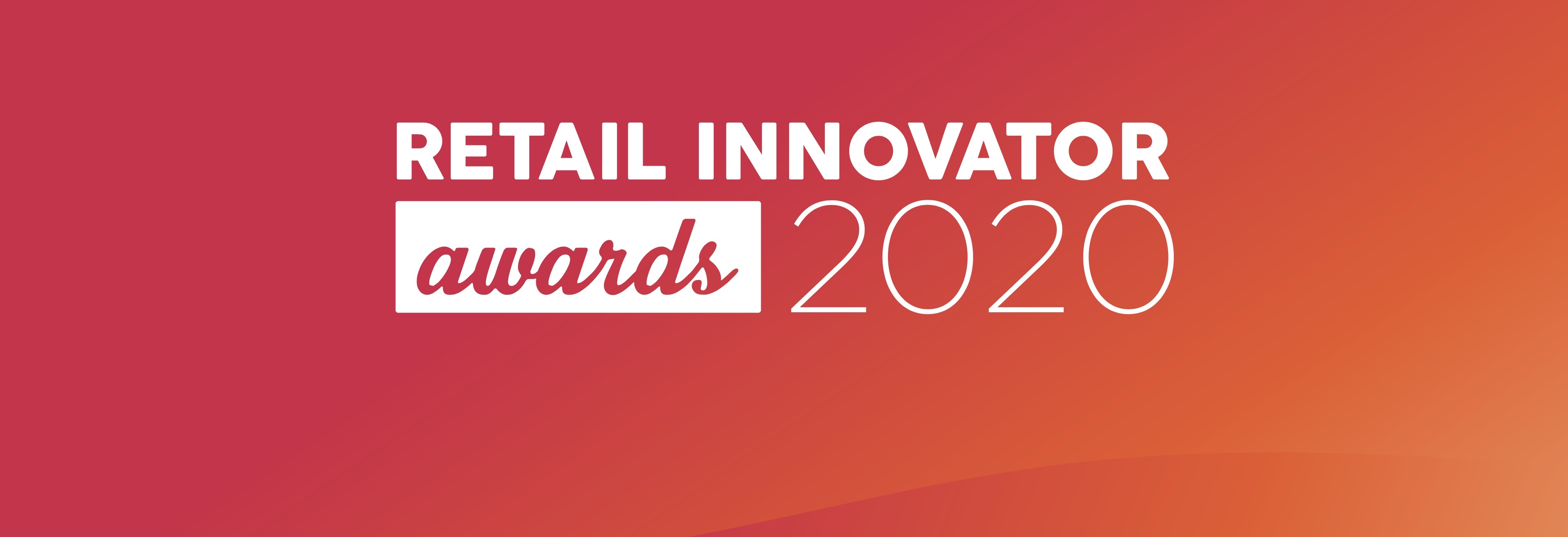 2020 Retail Innovator Awards
