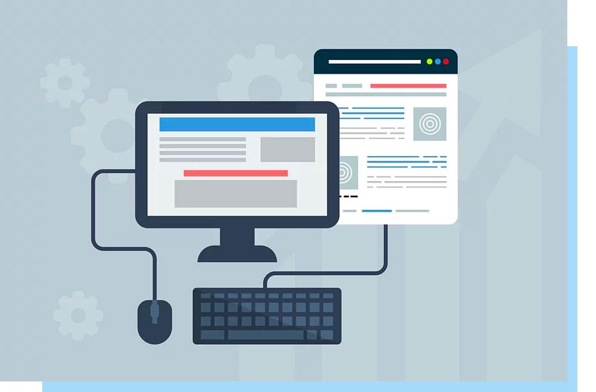 Websites vs portals