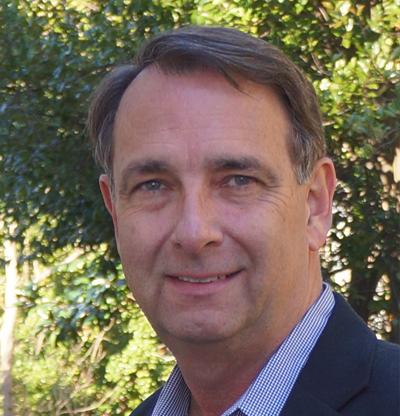 Bruce Ahern