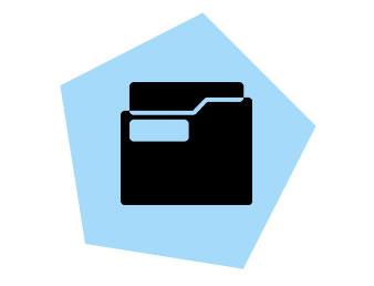 Data folder icon