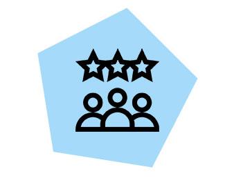 star feedback