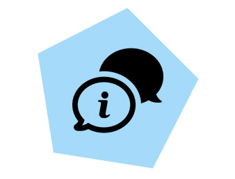 Engaged icon