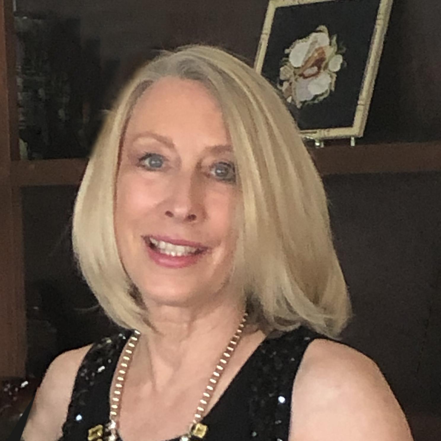 Carolyn Bradfield
