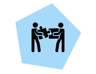 manage partners icon